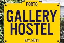 Gallery Hostel / The Gallery Hostel is set in a privileged area of Oporto, known for its art galleries and modern shops, at a walking distance from the main points of interest in the city centre such as museums, monuments, gardens, restaurants and bars. Located in Rua Miguel Bombarda, the Hostel is established in an historical building with more than 100 years old, which just went through a renewal in order to respond to our guest's needs and expectations. With high standards of comfort and carefully decorated.