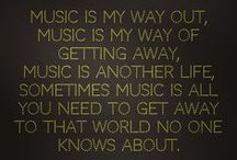 The Sound Track Of My Life / Music for all my moods, my moments and my epic journey. / by Spring