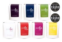JustBe Botanicals Herbal Infusions