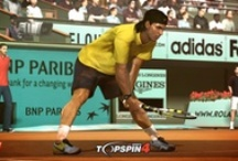 Top Spin 4 / The groundbreaking, intuitive controls of Top Spin 4 brings forward an immediately accessible gameplay; deeply rewarding for the tennis experts who want to plan their strategy, target their opponent's weaknesses, and become an unstoppable force on the court