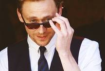 Thomas William Hiddleston ♥