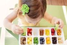 Kids and Nutrition / Keep your children happy and healthy