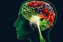 Fuel for Your Brain / Ways that nutrition can help improve your memory and concentration