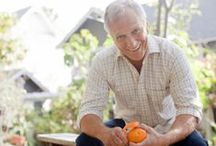 Men's Health and Nutrition / Information that men should know to promote health and prevent diseases