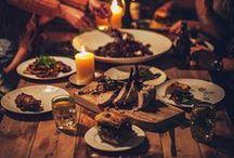 Tuzlu / Savory Food