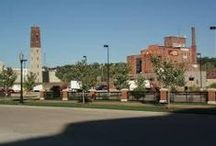 Dubuque old and new