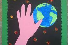 ημέρα της γης - earth day
