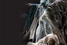 Teatro / Obras de teatro, Compañías, Actuación, afiches.