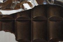 La nourriture des dieux / Une tribute au chocolat