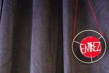 FIL ROUGE // Le vernissage / Exposition de fin d'année 2012-2013