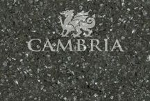 CAMBRIA QUARTZ- 'JEWEL COLLECTION'