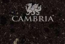 CAMBRIA QUARTZ- 'QUARRY COLLECTION'