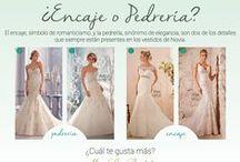 Tendencias Para Boda / Tendencias en peinados, vestidos, decoración, maquillaje, y todo lo relacionado para que realices la boda de tus sueños. #Boda #matrimonio #novias #amor #amoreterno #tendencias #peinados #vestidos #vestidosdenovia #decoracion #maquillaje