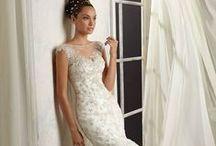 AF COUTURE Spring 2014 / ¡Agenda una cita con nosotros! www.morilee-bridal.com  #Vestidos #vestidosdenovia #matrimonio #boda #novia #wedding #weddingdress #lace #embroidery vestidos de novia, amor, vestidos, boda, matrimonio, mori lee, morilee, morileebridal
