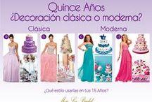 15 Años / Todo lo que necesitas paras tus 15 años  #quinceaños #quince #fiestadequince #quinceañeras #fiestas #misquince #quinceanerastyle #quinceaneradress
