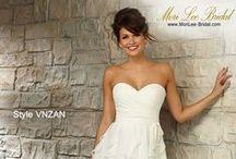 Affairs 2015 / ¡Agenda una cita con nosotros! www.morilee-bridal.com  #Vestidosdenovia #vestidos #novia #boda #matrimonio #damasdehonor #bridesmaids
