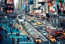 What to do in New York
