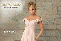 Angelina Faccenda Spring 2015 / Nueva Colección Spring 2015!!! Tenemos muchos modelos disponibles Para Ti.   Vestidos de novia, vestidos, damas de honor, bridesmaids, boda, matrimonio, elegancia, protocolo.
