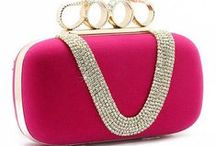 Purses - Designer, Couture & Contemporary / by Mickie McCord