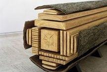 wood / by David Gatringer