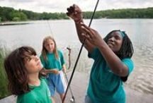 Summer Camp Guide / Summer camp options in the greater Kalamazoo area.