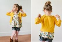 Spring Kids Clothes / What's trending in kids clothes this spring?