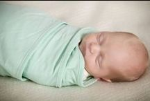 Swaddles & Wraps / A selection of our Swaddles and Wraps at Baby Toolbox