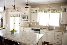 Light Toned Kitchen Inspiration Gallery