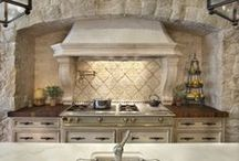 Traditional Kitchen Inspiration Gallery