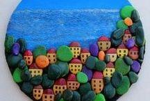 βότσαλα - πέτρες - rocks