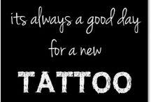 #Tattoos..