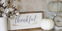 Give Thanks-Family Gatherings
