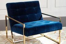 Bútorok (design és felújított)