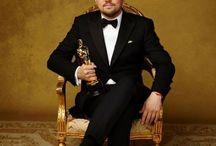Mr. DiCaprio / My favorite Actor