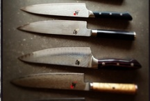 Chef's Knives