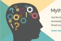 Organizations/Resources: Bipolar Disorder / Bipolar Disorder Organizations and Resources  My blog: http://bipolarbandit.wordpress.com/ / by Bipolar Bandit & Mental Health
