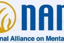 Websites-Mental Illness / Mental Illness Websites / by Bipolar Bandit & Mental Health