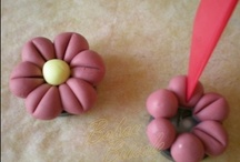 """Polymer/Fimo Tutorials and other artist designs / Disclaimer: These are just """"PINS"""". I don't claim copyright or ownership of any content on this board."""