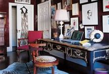 Office / by Liane Middleton