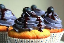 Dessert or Baking