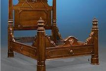 Style Victorian 1840 - 1900