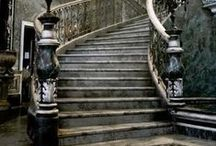Stairway cases / Staircases I like