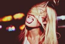 a girl like...