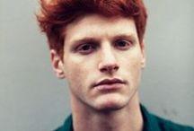 // redheads <3