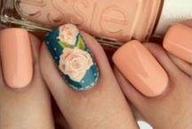 Make up, nails and beauty tips