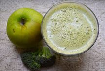 Juicing  / Sharing recipes of some yummy juice concoctions...Happy Juicing!