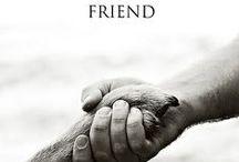 furry four-legged friends