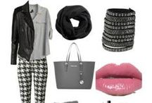 Fashion Ideas by Me <3 / My Polyvore creations!!