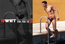 Garbi by BWET Swimwear / Excellent UV protection    Ultrachlorine resistant    Quick drying  Perfect fit    Exceptional breathability    Excellent coverage