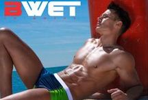 Colera / BWET Swimwear Excellent UV protection    Ultrachlorine resistant    Quick drying  Perfect fit    Exceptional breathability    Excellent coverage Made in Spain